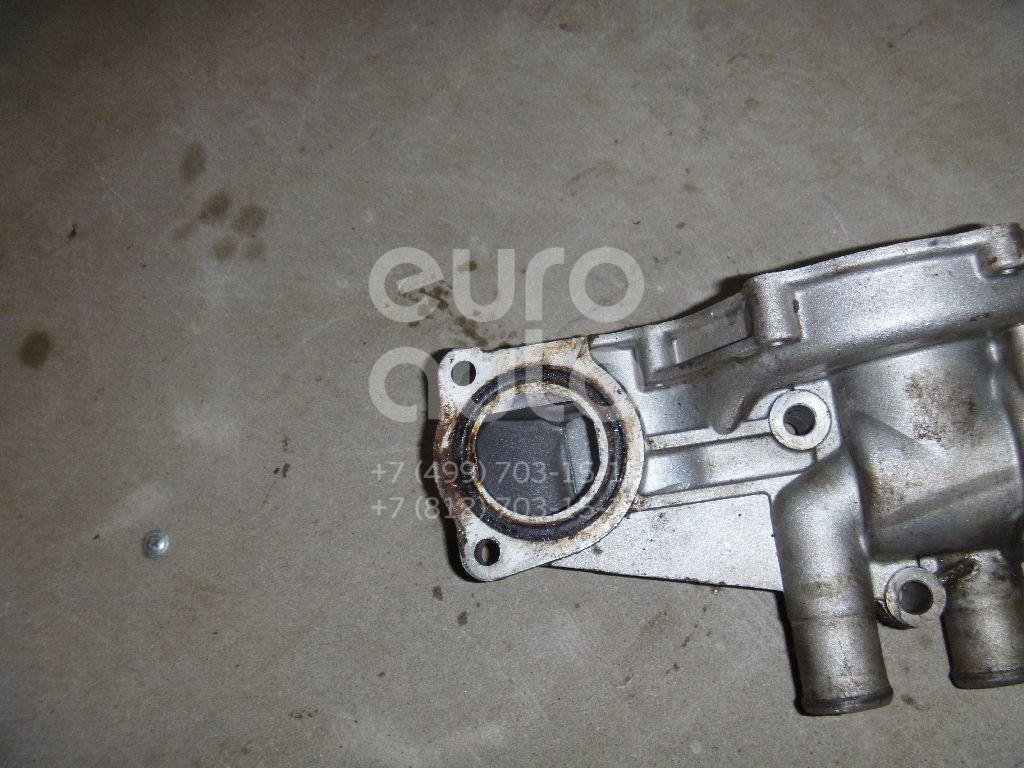 Корпус насоса водяного (помпы) для VW Passat [B4] 1994-1996 - Фото №1