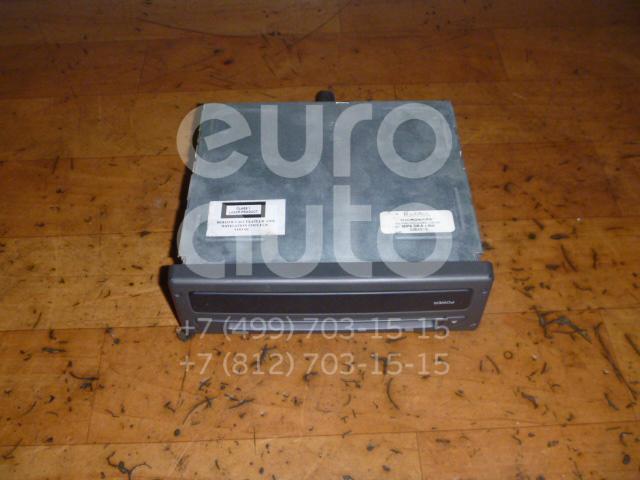 Проигрыватель CD/DVD для Peugeot 607 2000-2010 - Фото №1
