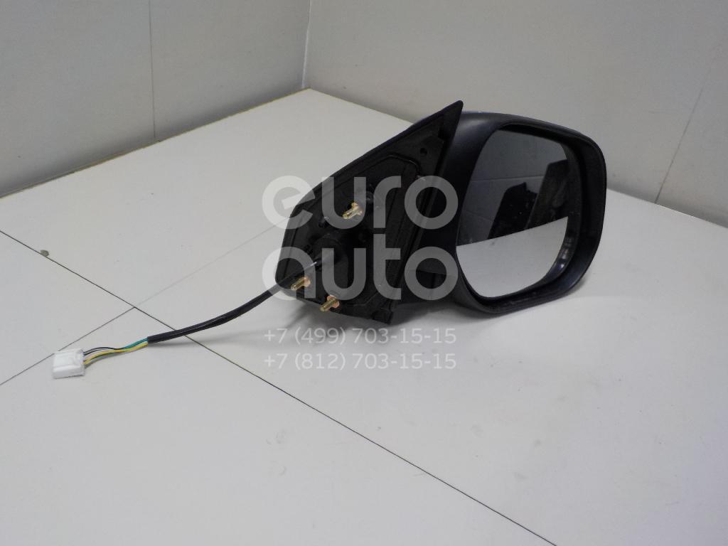 Купить Зеркало правое электрическое Mitsubishi ASX 2010-; (7632B442)