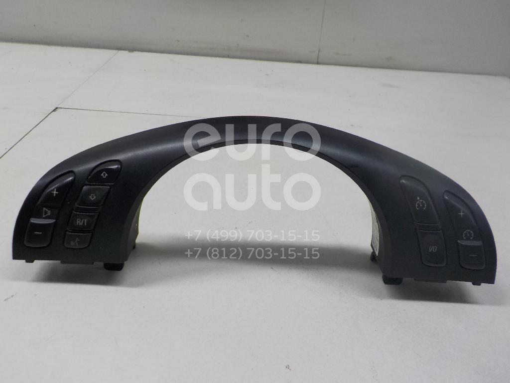 Купить Блок кнопок BMW 3-серия E46 1998-2005; (61316949754)