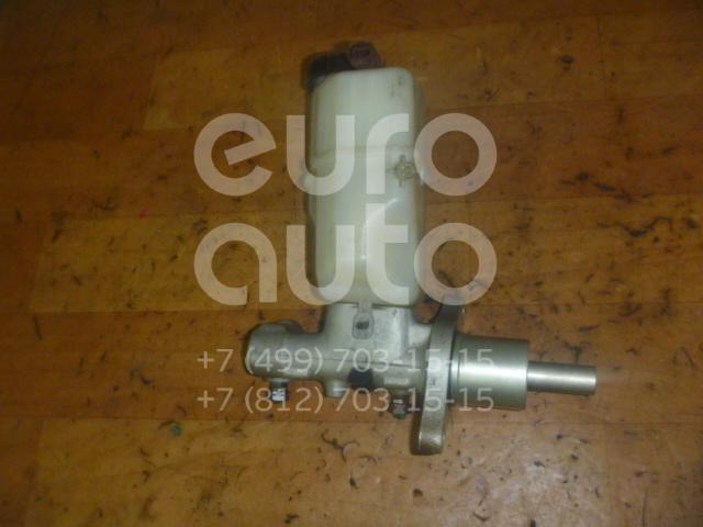 Цилиндр тормозной главный для Peugeot 407 2004> - Фото №1