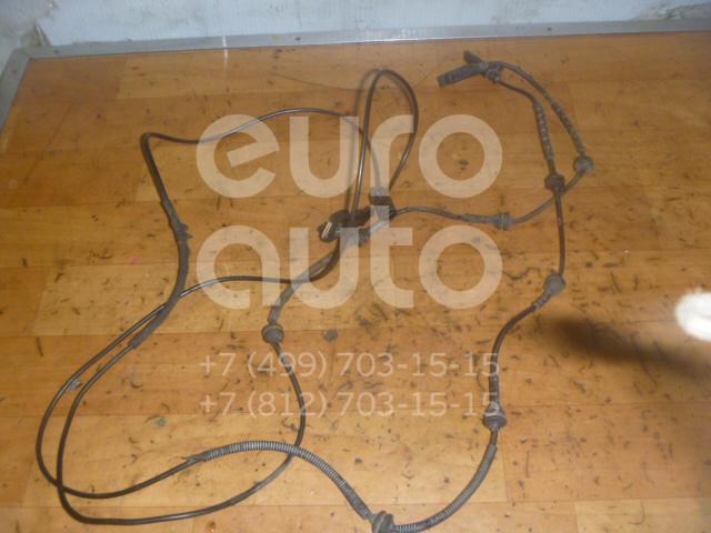 Датчик ABS задний для Peugeot,Citroen 407 2004-2010;C6 2006-2012 - Фото №1