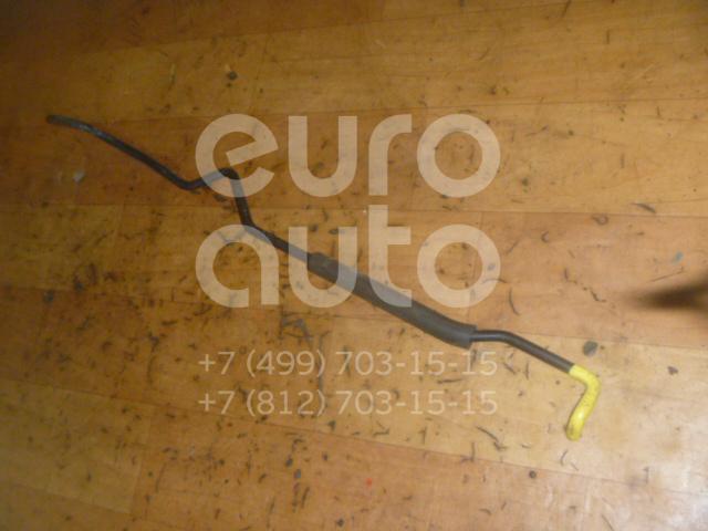 Держатель капота для Peugeot 407 2004-2010 - Фото №1