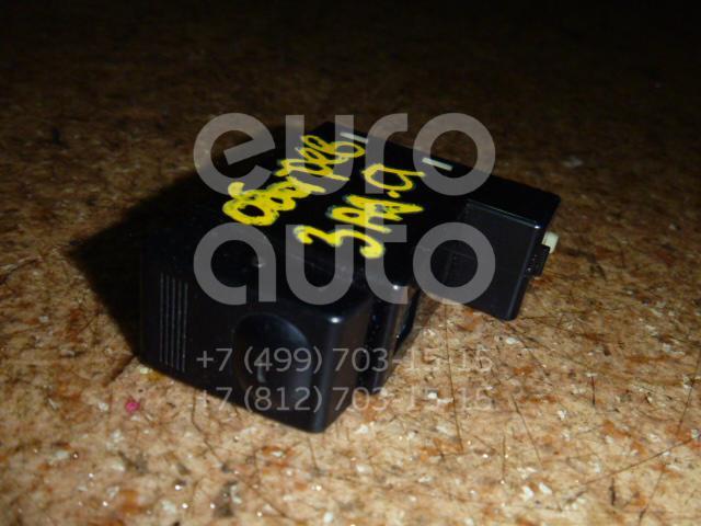 Кнопка обогрева заднего стекла для Mitsubishi Space Wagon (N3,N4) 1991-2000;Space Runner (N1,N2) 1991-1999 - Фото №1