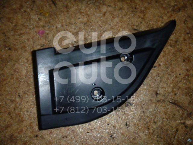 Крышка зеркала внутренняя левая для Mitsubishi Space Wagon (N3,N4) 1991-2000 - Фото №1