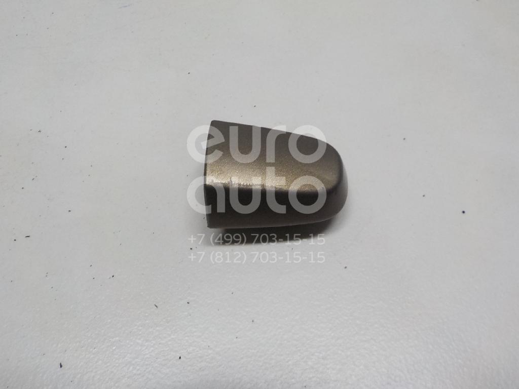 Купить Накладка ручки наружной Toyota Avensis II 2003-2008; (6921702903)