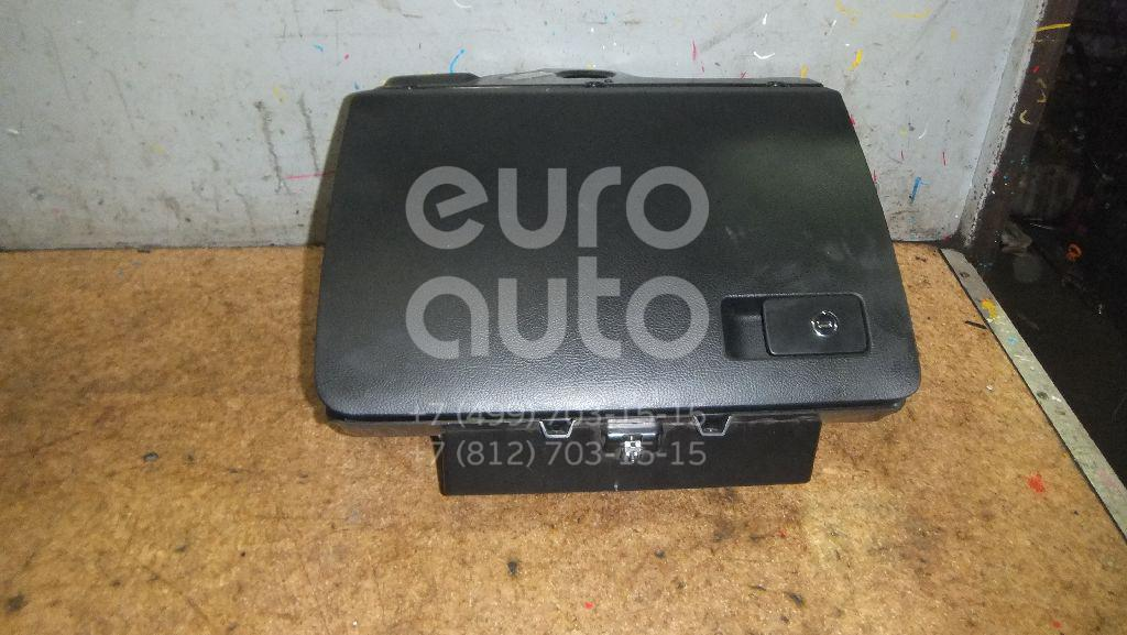 Бардачок для VW Passat [B6] 2005-2010 - Фото №1