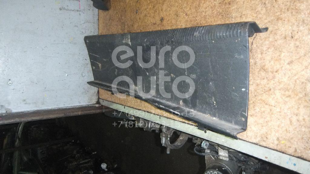 Накладка декоративная для VW Passat [B6] 2005-2010 - Фото №1