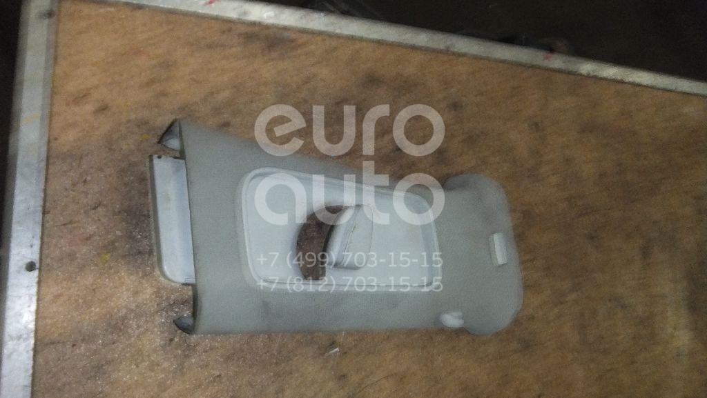 Обшивка стойки для VW Passat [B6] 2005-2010 - Фото №1