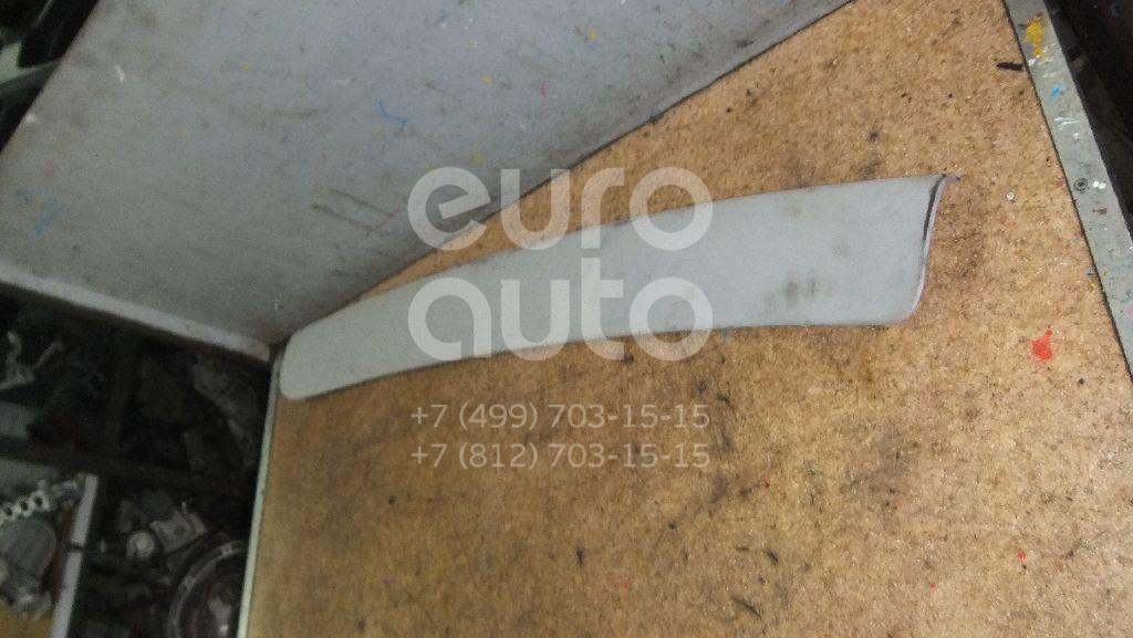 Обшивка багажника для VW Passat [B6] 2005-2010 - Фото №1