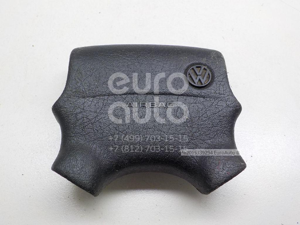 Подушка безопасности в рулевое колесо для VW Passat [B4] 1994-1996 - Фото №1