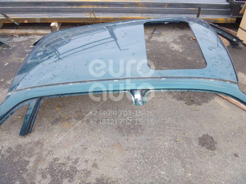 Крыша для VW Passat [B4] 1994-1996;Passat [B3] 1988-1993 - Фото №1