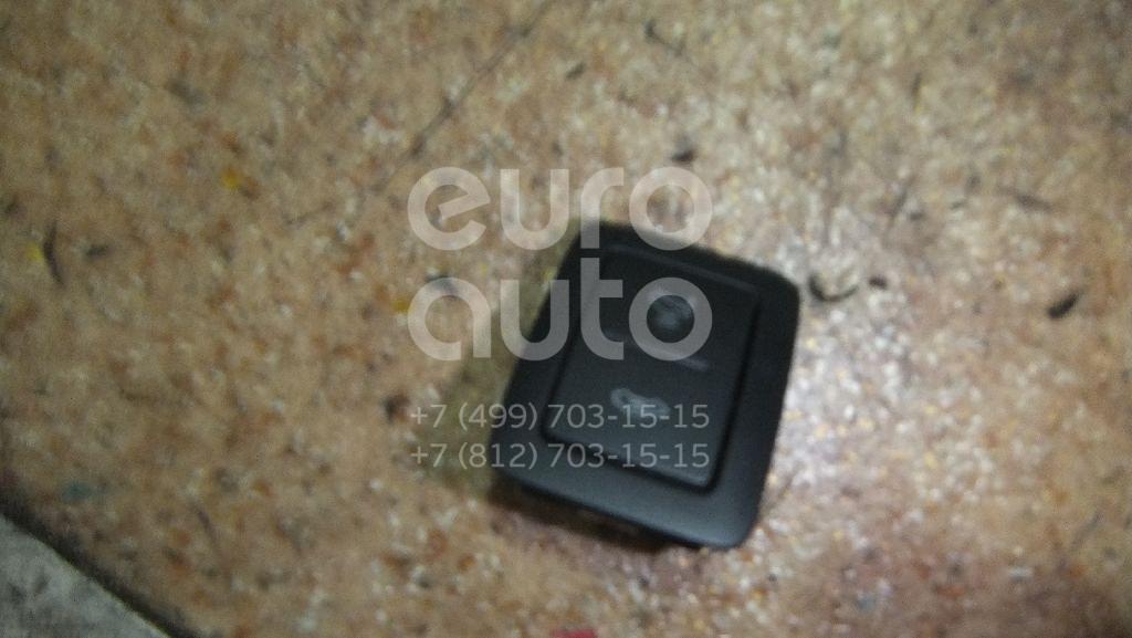 Кнопка многофункциональная для VW Passat [B6] 2005-2010 - Фото №1