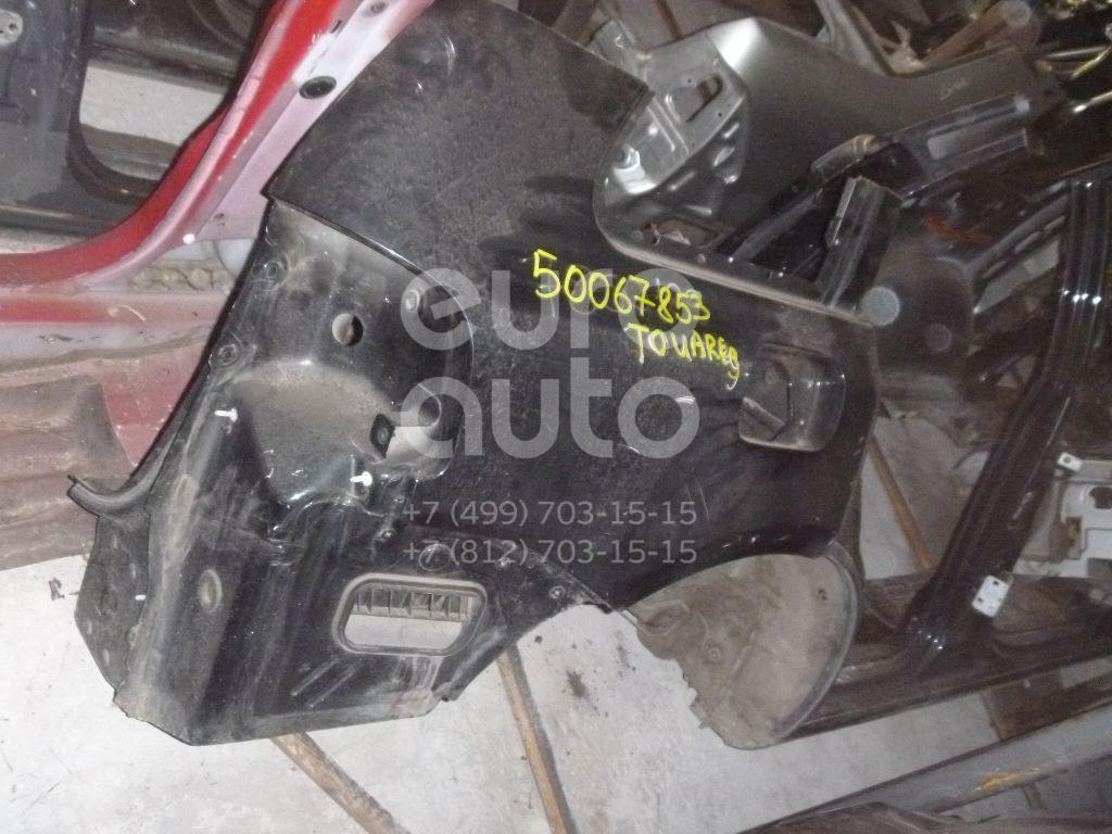 Кузовной элемент для VW Touareg 2002-2010 - Фото №1