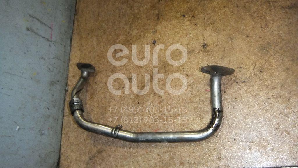 Трубка картерных газов для VW Passat [B6] 2005-2010 - Фото №1