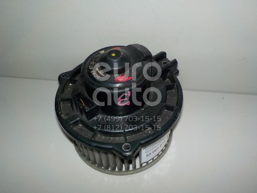 Моторчик отопителя для Land Rover Discovery II 1998-2004;Discovery I 1994-1998 - Фото №1