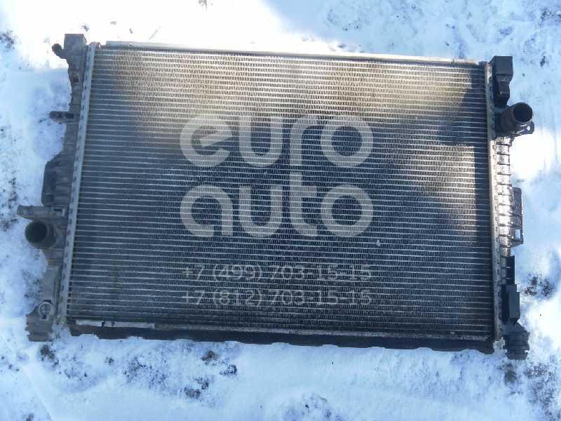 Радиатор основной для Ford Mondeo IV 2007-2015 - Фото №1