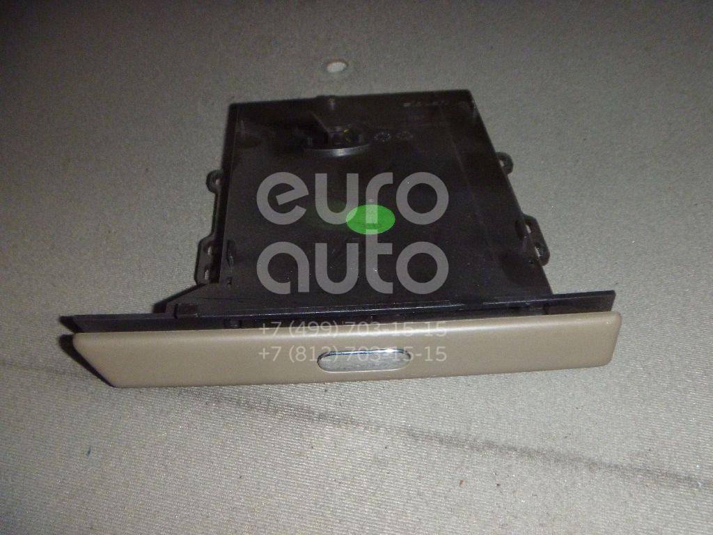 Визитница для Jaguar S-TYPE 1999-2008 - Фото №1