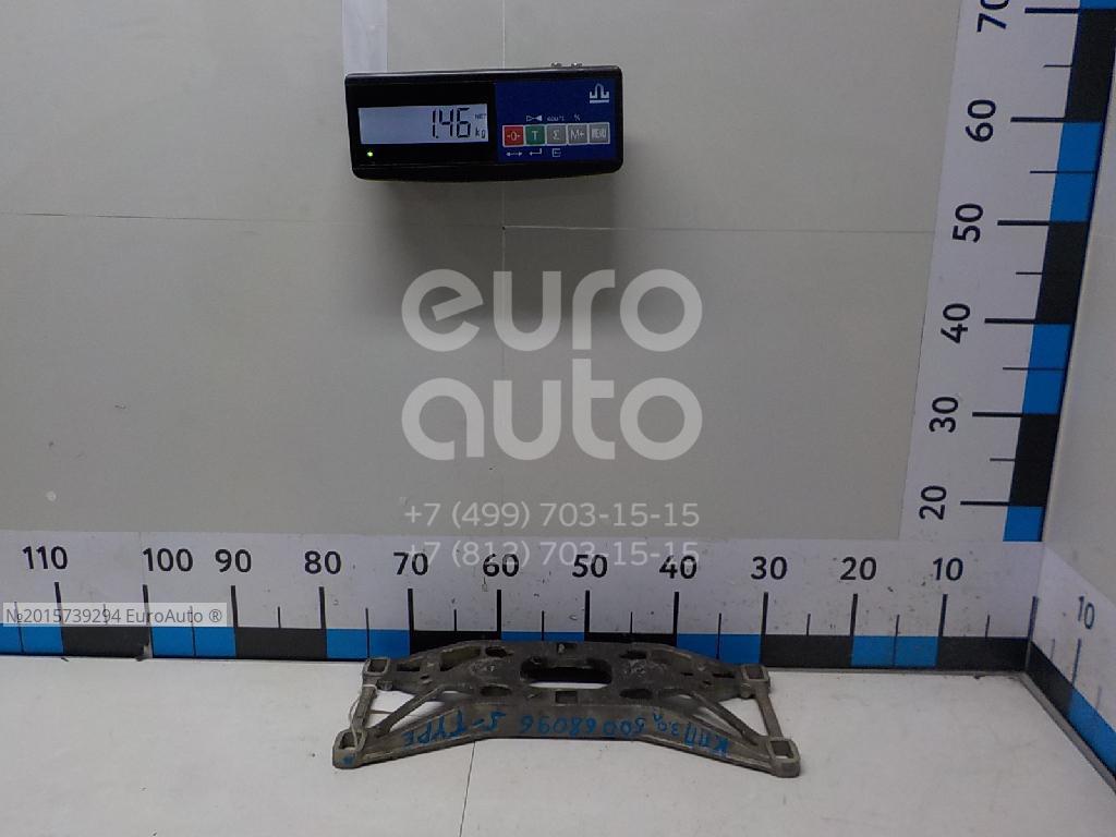 Купить Кронштейн КПП Jaguar S-TYPE 1999-2008; (XR822579)
