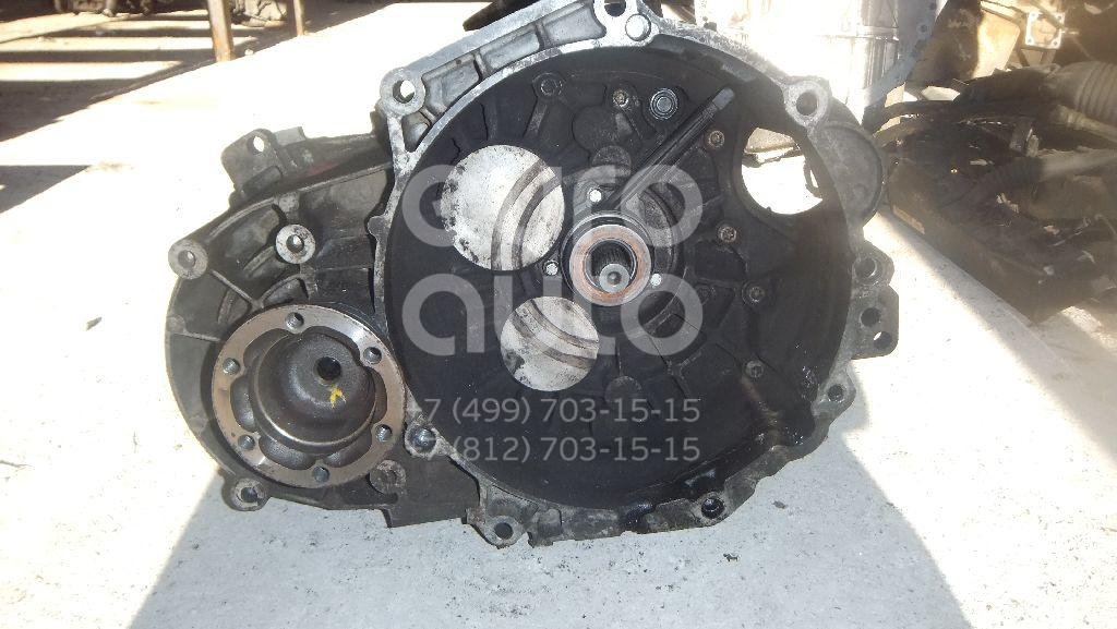 МКПП (механическая коробка переключения передач) для VW,Audi,Skoda,Seat Passat [B6] 2005-2010;A3 [8PA] Sportback 2004-2013;Golf V 2003-2009;Octavia (A5 1Z-) 2004-2013;Leon (1P1) 2005-2013;Superb 2008-2015;EOS 2006-2015 - Фото №1