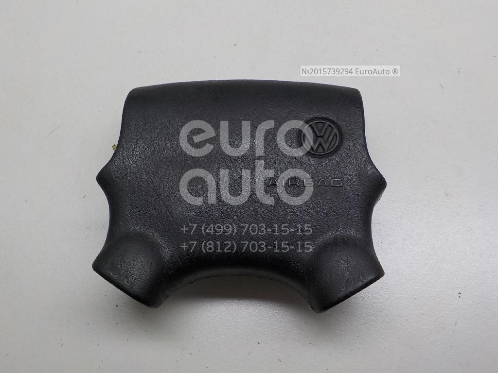 Подушка безопасности в рулевое колесо для VW Passat [B3] 1988-1993 - Фото №1