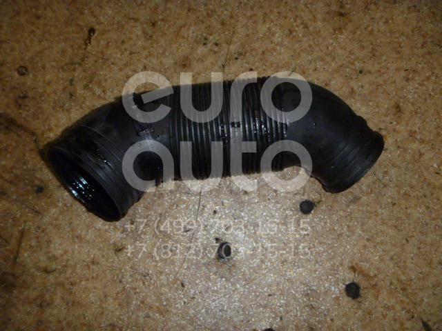 Патрубок воздушного фильтра для VW,Seat Sharan 2000-2006;Sharan 2006-2010;Alhambra 2001-2010 - Фото №1