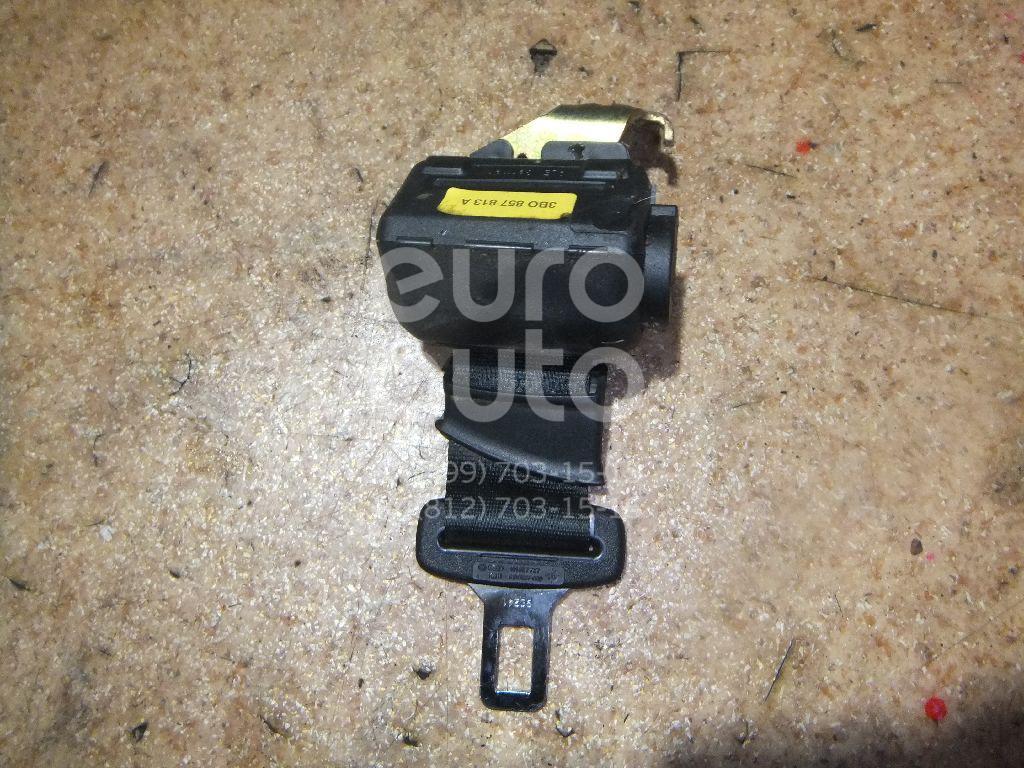 Ремень безопасности для Skoda Passat [B5] 1996-2000;Passat [B5] 2000-2005;Superb 2002-2008 - Фото №1