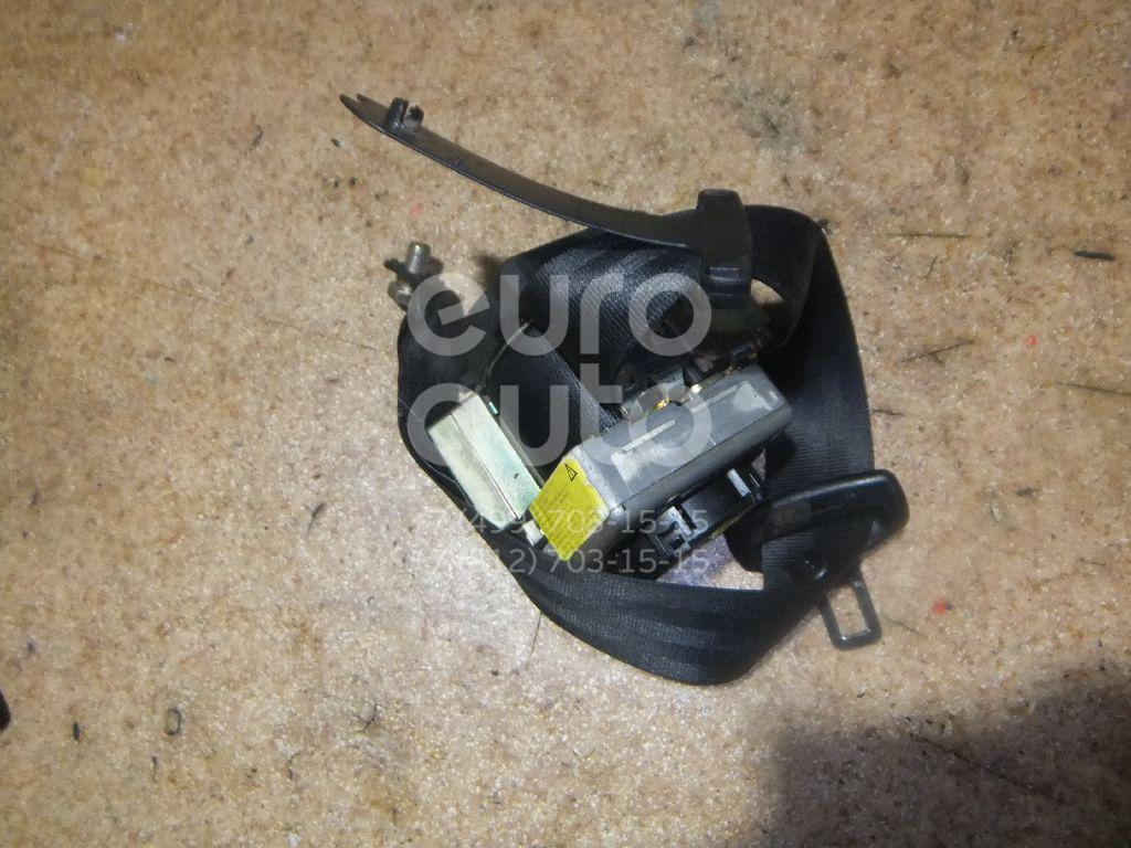 Ремень безопасности с пиропатроном для VW Passat [B5] 1996-2000;Passat [B5] 2000-2005 - Фото №1