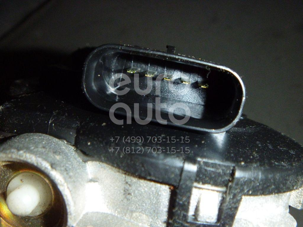 Моторчик стеклоочистителя передний для Jaguar S-TYPE 1999-2008 - Фото №1