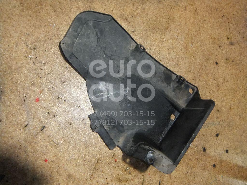 Защита антигравийная для VW,Skoda Passat [B5] 1996-2000;Passat [B5] 2000-2005;Superb 2002-2008 - Фото №1