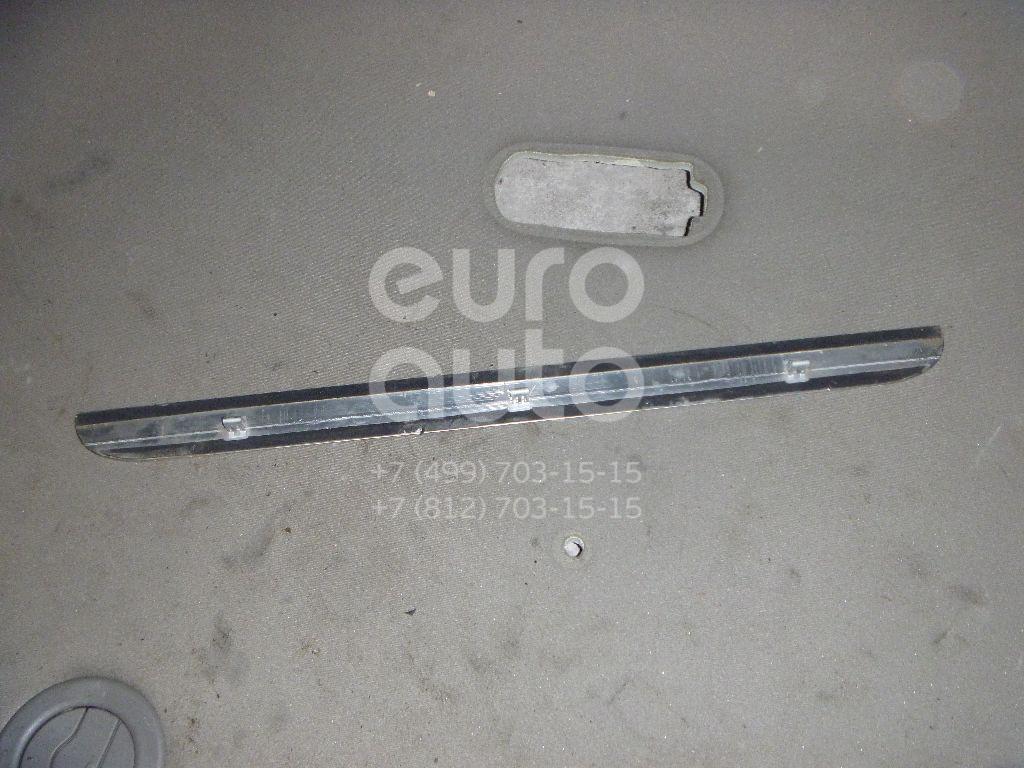 Накладка порога (внутренняя) для Jaguar S-TYPE 1999-2008 - Фото №1