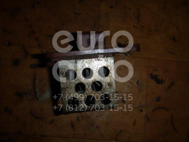 Резистор отопителя для Peugeot 607 2000-2010 - Фото №1