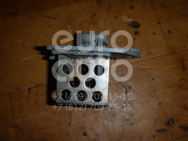 Резистор отопителя для Peugeot 607 2000> - Фото №1