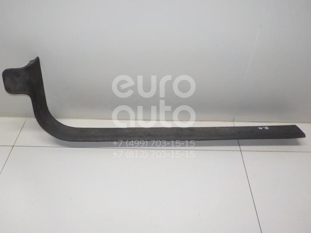 Накладка порога (внутренняя) для Peugeot 607 2000-2010 - Фото №1