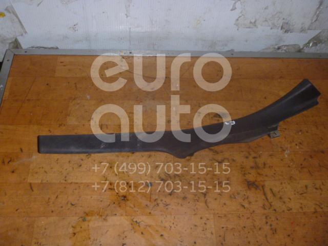 Накладка порога (внутренняя) для Peugeot 607 2000> - Фото №1