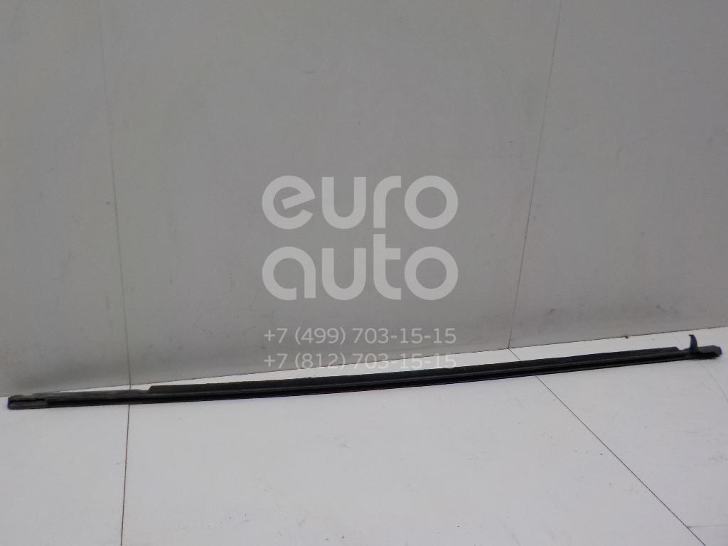 Купить Накладка стекла переднего правого VW Jetta 2011-; (5C68374785AP)