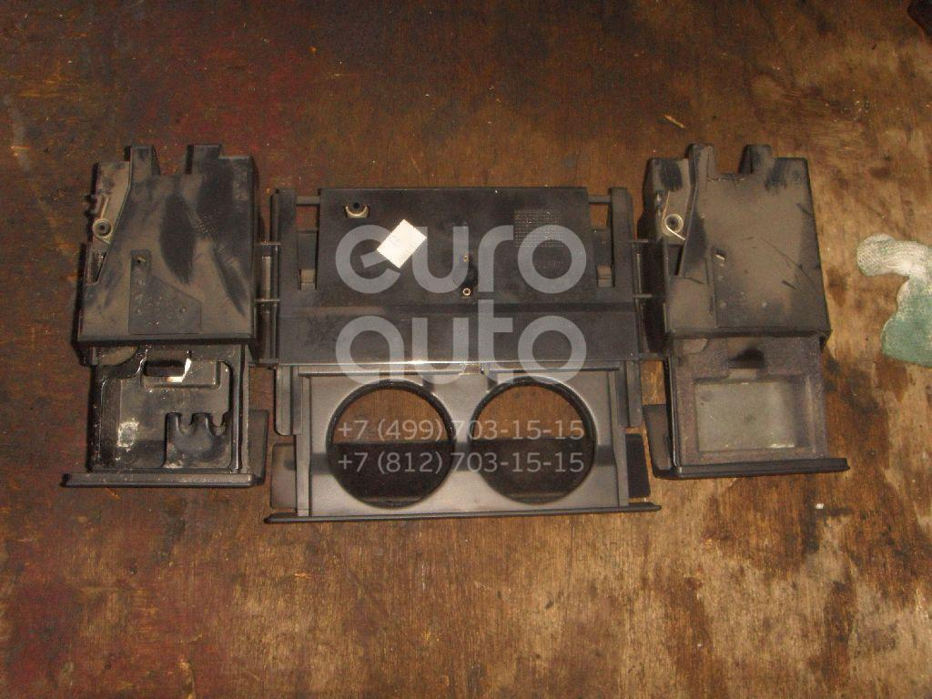 Подстаканник для Land Rover Discovery II 1998-2004 - Фото №1