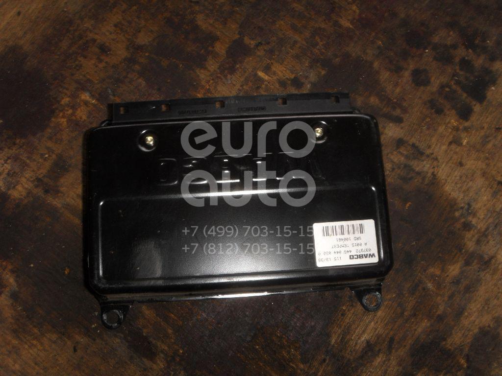 Блок управления ABS для Land Rover Discovery II 1998-2004 - Фото №1