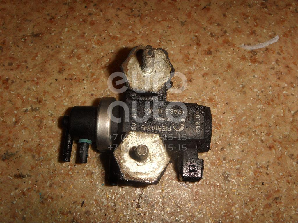 Клапан электромагнитный для Land Rover Discovery II 1998-2004;Discovery I 1994-1998;Freelander 1998-2006 - Фото №1