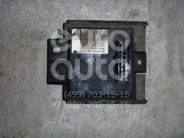 Блок электронный для Peugeot 607 2000-2010 - Фото №1