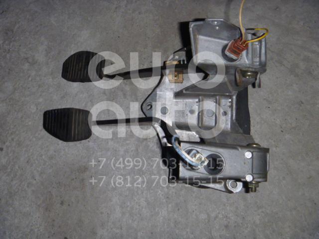 Блок педалей для Peugeot 607 2000-2010 - Фото №1