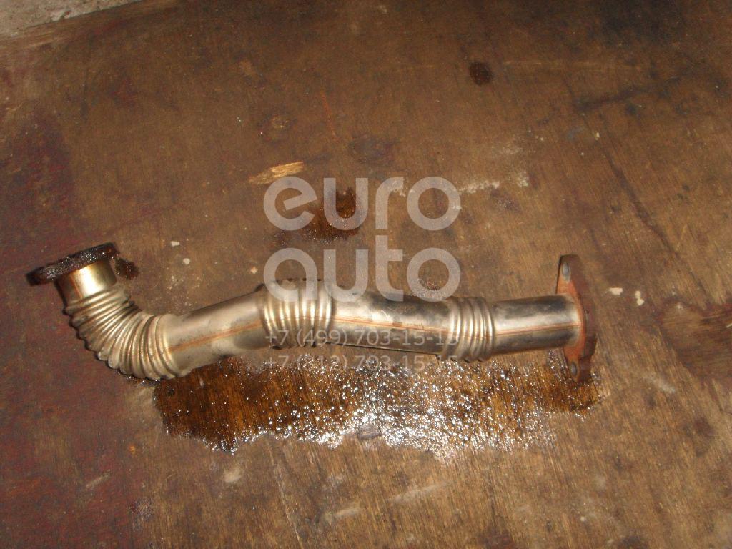 Трубка картерных газов для Land Rover Discovery II 1998-2004 - Фото №1