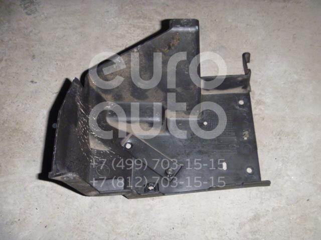 Крепление АКБ (корпус/подставка) для Peugeot 607 2000-2010 - Фото №1