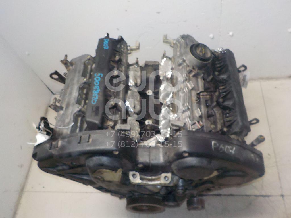 Двигатель для Peugeot 607 2000-2010 - Фото №1