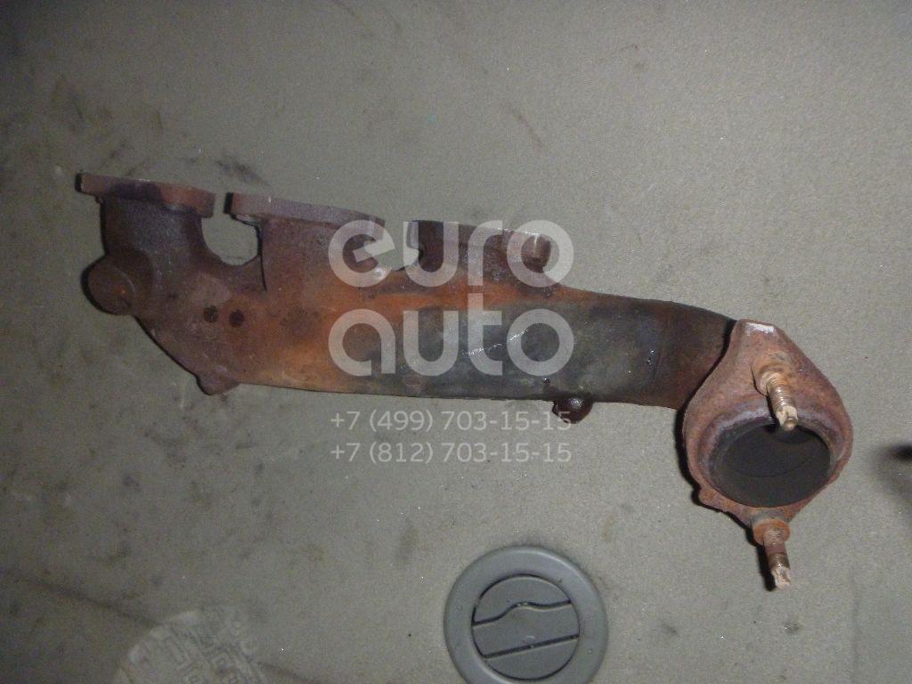 Коллектор выпускной для Jaguar S-TYPE 1999-2008;X-TYPE 2001-2009 - Фото №1