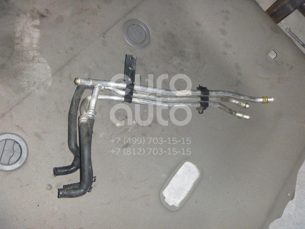 Трубка системы охлаждения для Jaguar S-TYPE 1999-2008 - Фото №1
