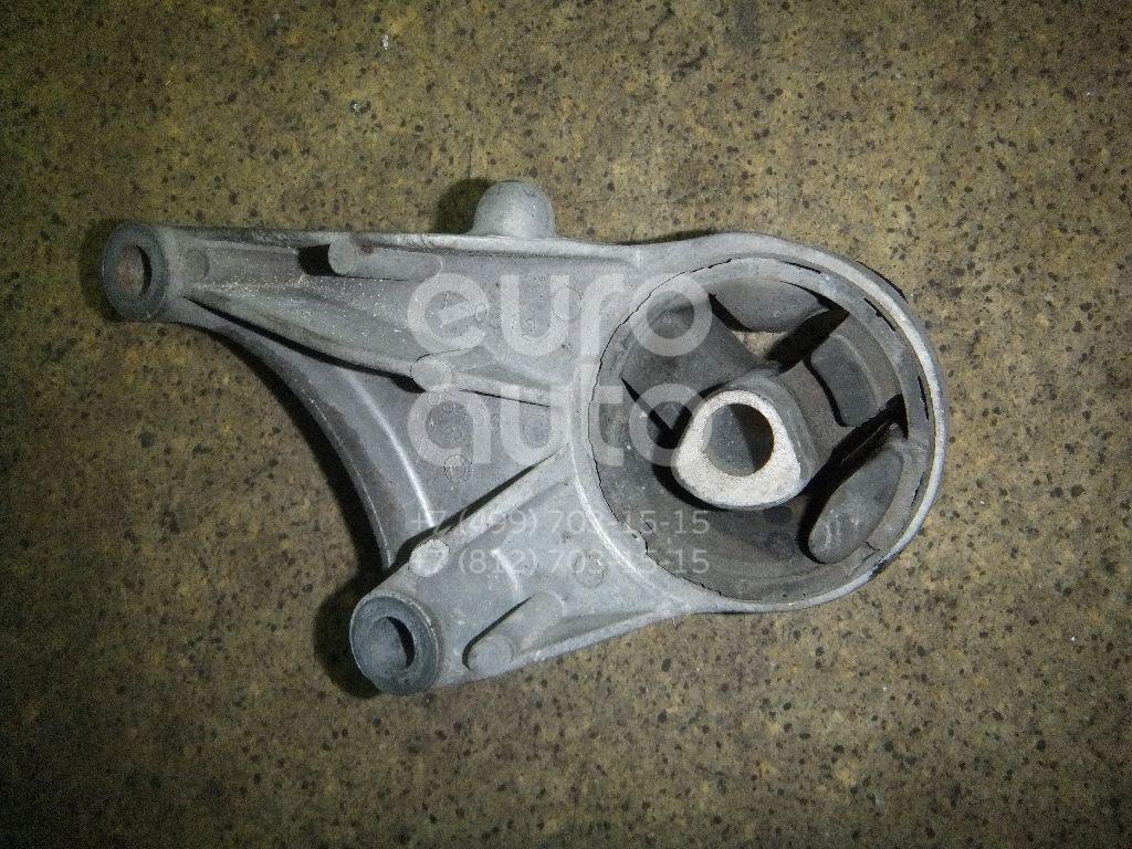 Опора двигателя передняя для Opel Astra H / Family 2004>;Zafira B 2005-2012;Meriva B 2010> - Фото №1