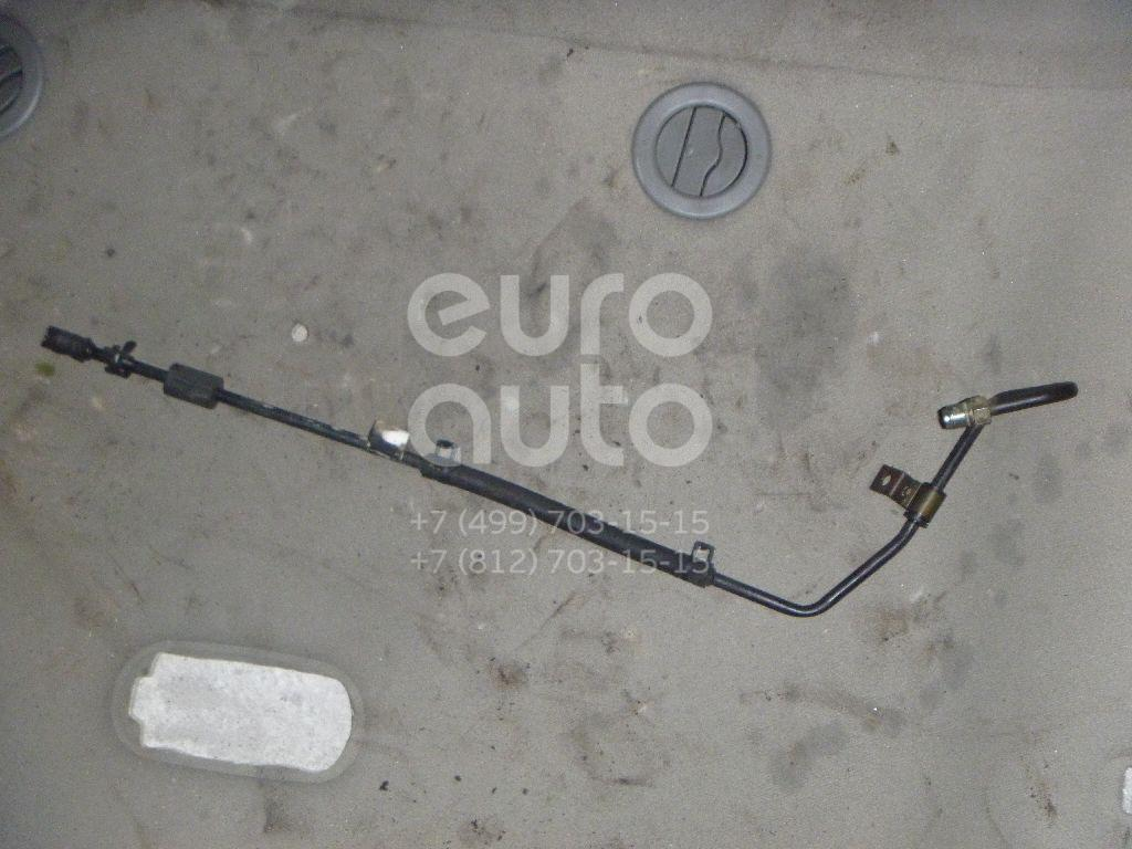 Трубка гидроусилителя для Jaguar S-TYPE 1999-2008 - Фото №1