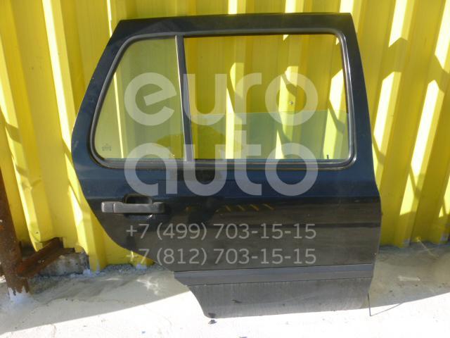 Дверь задняя правая для VW Golf III/Vento 1991-1997 - Фото №1