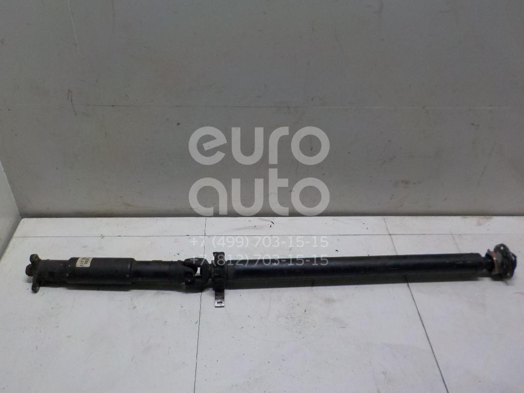 Купить Вал карданный BMW 3-серия E46 1998-2005; (26117505211)